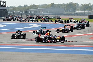 Formula 1 Analysis FIA confirms 19, not 22-race calendar for 2014 with possible USA conflict