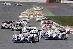 WEC Breaking news FIA World Motor Sport Council confirms 2014 Calendar