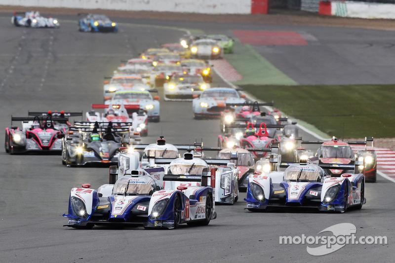 FIA World Motor Sport Council confirms 2014 Calendar