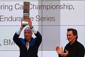 WTCC Breaking news Coronel wins the 2013 BMW Sports Trophy