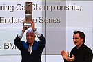 Coronel wins the 2013 BMW Sports Trophy