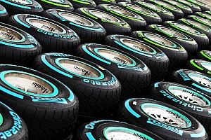 Formula 1 Breaking news Formula One and Pirelli: All the numbers from 2011-2013