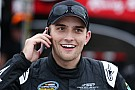 James Buescher to compete full time with RAB Racing in 2014