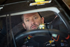 NASCAR Cup Special feature Top 20 moments of 2013, #13: Tony Stewart's season halted due to Sprint Car injury