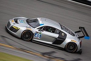 IMSA Blog Audi teams heading to Daytona for the ROAR Before the Rolex 24