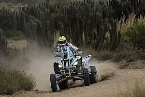 Dakar Breaking news D-3: a trickle of arrivals at scrutineering