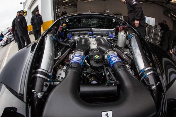 Level 5 Motorsports set for roar before Rolex 24