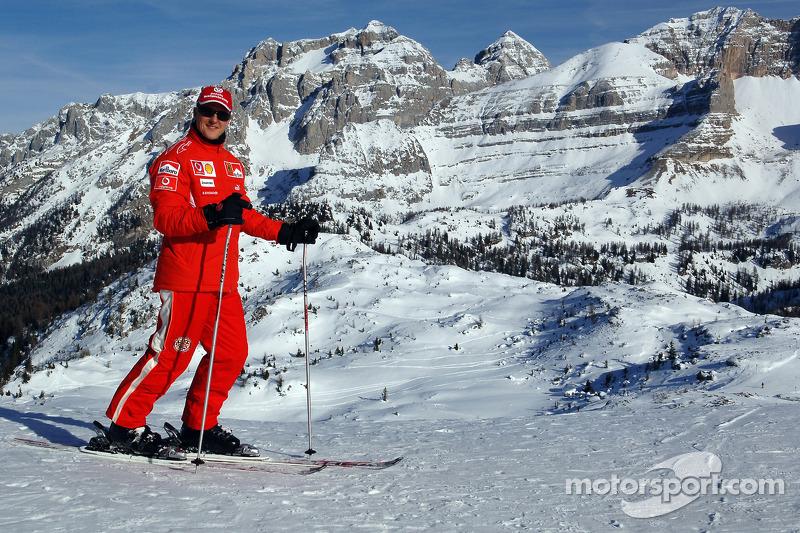 Schumacher injury saga enters second week