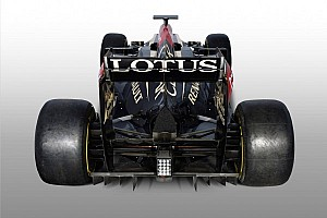 Formula 1 Interview Lotus' Nick Chester gives an insight into the development of the E22