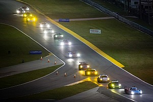 Entire 24 hours of Daytona to be broadcast