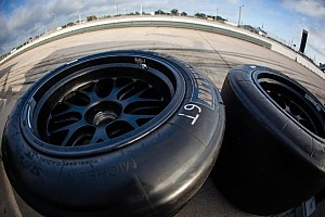 IMSA Preview Michelin returns to Daytona after 13 years