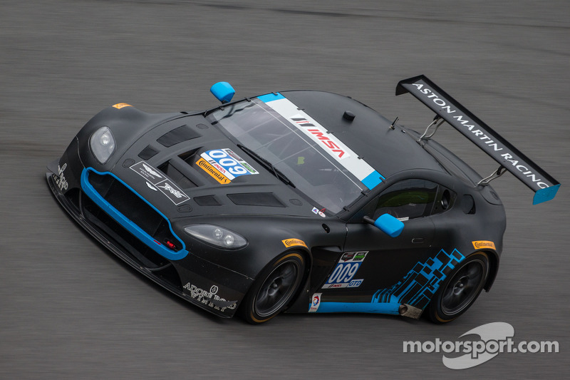 Adam drafted in for Daytona debut