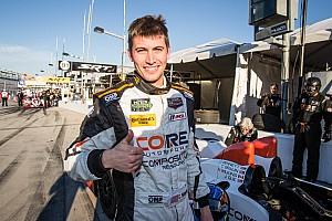 IMSA Qualifying report CORE autosport wins Rolex 24 pole