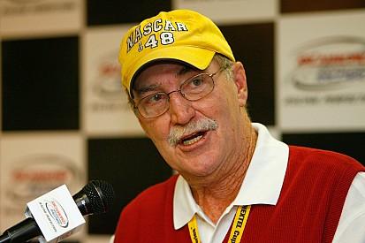 'Iron Man' Jack Ingram's career spanned multiple racing eras