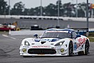 Viper GT3-R Team and Jeroen Bleekemolen rebound to start fifth in competitive GTD field at Daytona