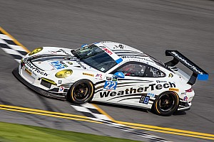 IMSA Race report WeatherTech Racing 7th in GTD 12 hours into Rolex 24