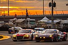 Flying Lizard completes Rolex 24 at Daytona