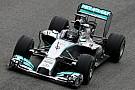 Pirelli: Minimal tyre data collected in Jerez