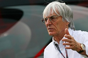 Formula 1 Breaking news Ecclestone tips bribery trial to end