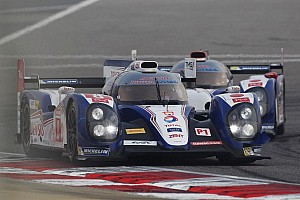 WEC Breaking news Driver swap for TOYOTA Racing