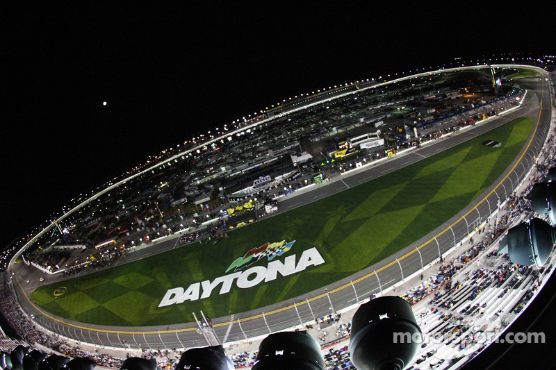 The Winter Soldier named Grand Marshal for 56th annual DAYTONA 500