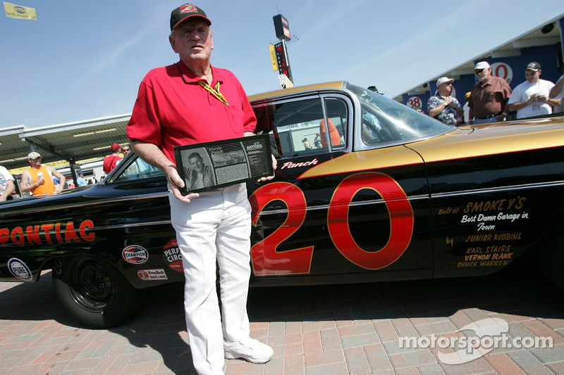 This week in racing history (February 16-22)