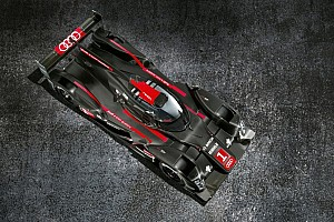 WEC Breaking news Audi welcomes LMP1 efficiency regulations