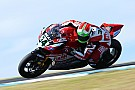 Giugliano scores a front row start for tomorrow's races at Phillip Island