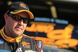 NASCAR XFINITY Preview Brendan Gaughan and Richard Childress Racing Phoenix preview