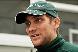 DTM Breaking news Mercedes signs Petrov for DTM