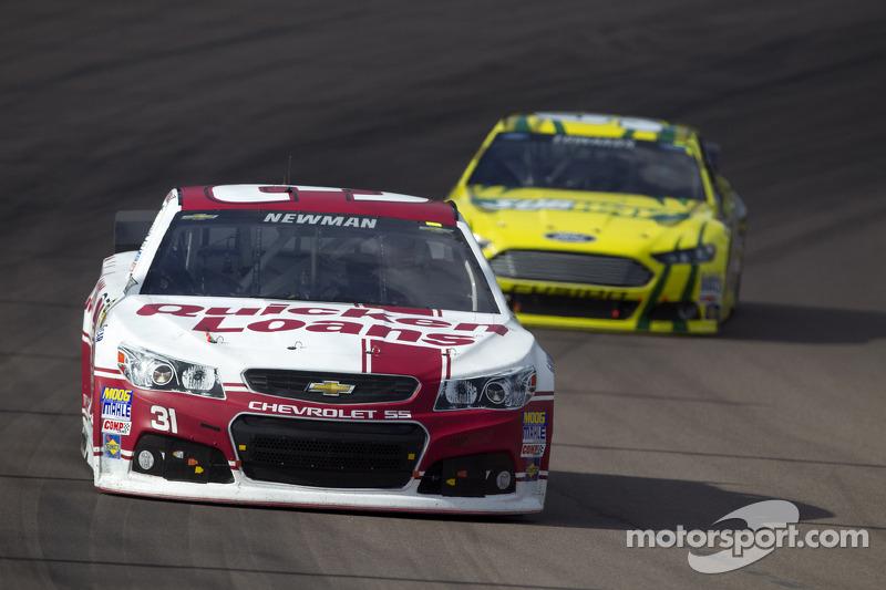Richard Childress Racing - Phoenix event recap