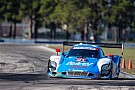 Marino Franchitti to compete with Chip Ganassi Racing at Sebring