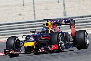 Formula 1 Rumor Rumours of Red Bull split for Renault, Vettel