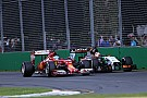 Points but problems too for Scuderia Ferrari at Albert Park
