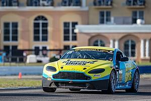 IMSA Race report Phillips, Ecklin make CTSCC Sebring debut with Automatic Racing