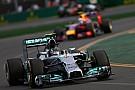 Rosberg likes taste of Vettel-esque dominance
