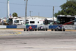 USF2000 Preview Donato joins Afterburner Autosport for USF2000