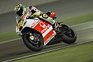 Incredible comeback for Iannone in Qatar