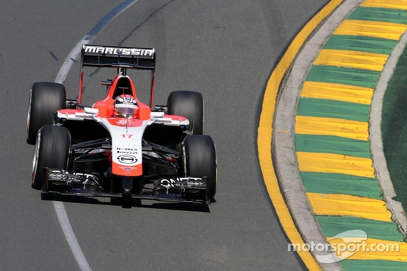 Marussia hopes Red Bull loses appeal