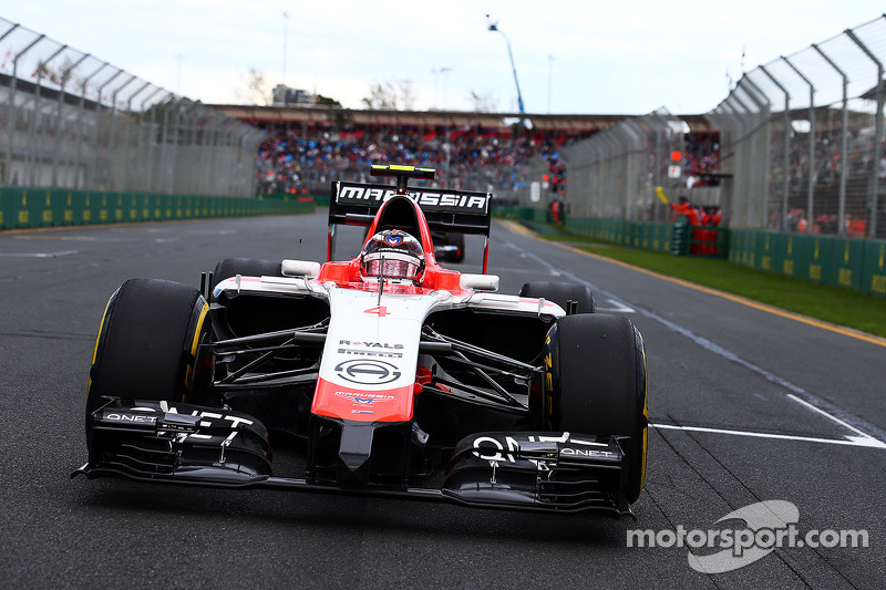 Sepang not joining chorus to make F1 louder
