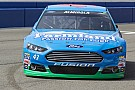 Almirola excited for big event in Texas