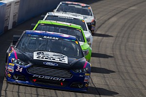 NASCAR Cup Preview Ragan expects another test of tires at Texas