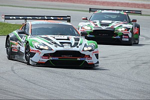 WEC Breaking news Craft Racing and Bamboo Racing join forces