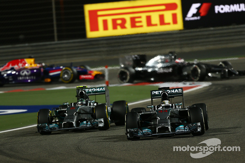 Even 'genius' will not close gap to Mercedes - Marko