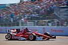 Target Chip Ganassi Racing Long Beach advance notes