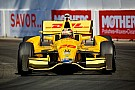 Indycar Long Beach Qualifying Report