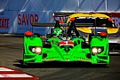 Disappointing finish for HPD and Extreme Speed Motorsports at Long Beach