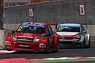 Huff remains optimistic despite troubled WTCC season-opener in Morocco