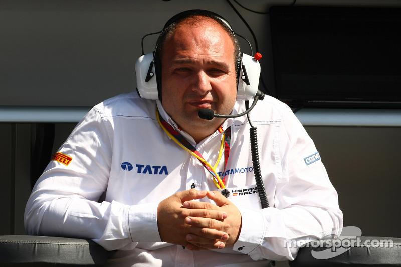 'Forza Rossa' is Romanian Ferrari dealer