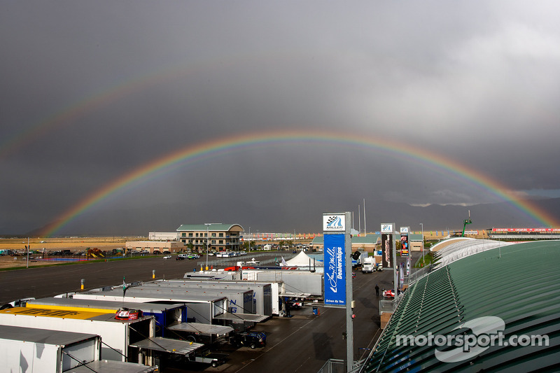 WC Vision announces make-up race will be held at Miller Motorsports Park